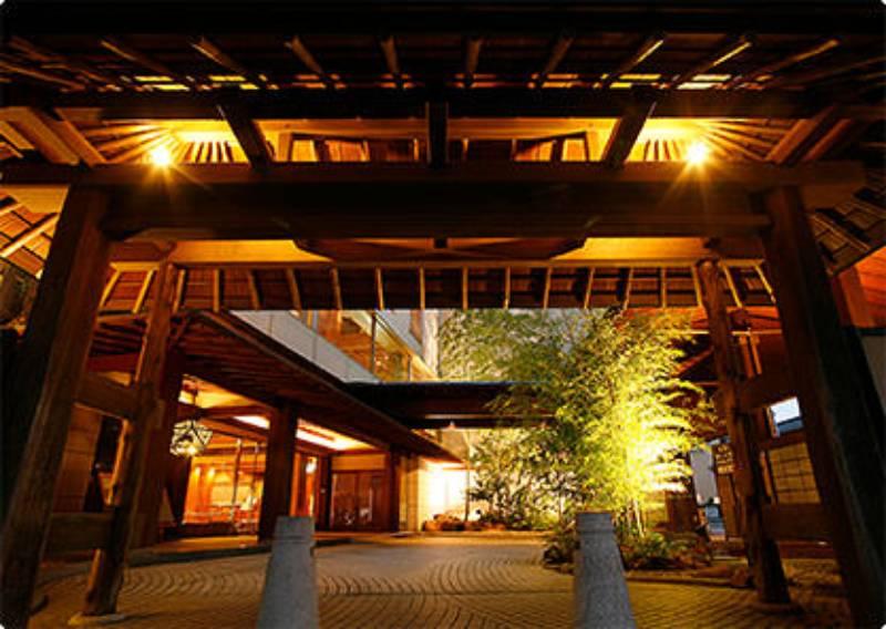 南紀白浜のホテルの画像